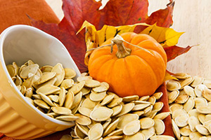 11 Health Benefits of Pumpkin Seeds